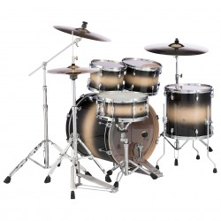 Pearl Export Lacquer Fusion EXL725F Nightshade