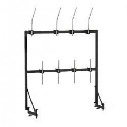 Pearl PTR-1824 Add-On Rack for PTT
