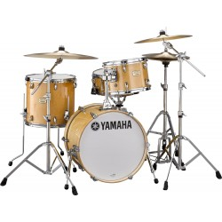 YAMAHA Stage Custom Bebop Birch Natural Wood