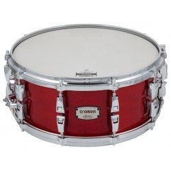 Yamaha Absolute Hybrid Caja 14x06 Red Autumn