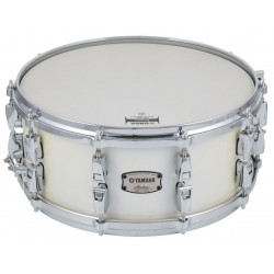 Yamaha Absolute Hybrid Polar White 14x06""
