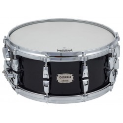 Yamaha Absolute Hybrid Solid Black 14x06""