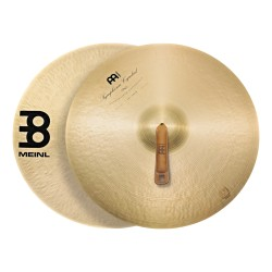 "Meinl Orchestra 20"" Symphonic Thin"
