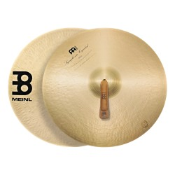 """Meinl Orchestra 20"""" Symphonic Extra Heavy"""