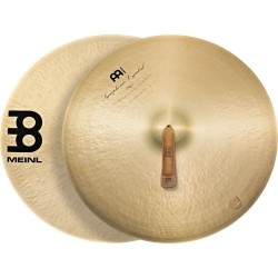 """Meinl Orchestra 22"""" Symphonic Extra Heavy"""