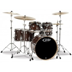 PDP Concept Maple CM6 Transparent Cherry
