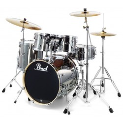 PEARL Export Studio EXX705 Smokey Chrome