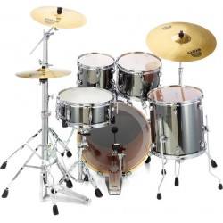 PEARL Export Standard EXX725 Smokey Chrome