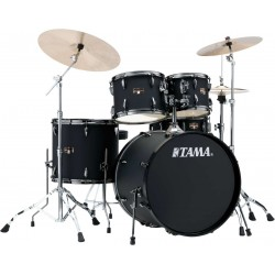 Tama IP52KH6N-BBOB Imperialstar Standard Blacked Out Black