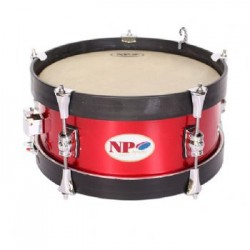 NP Marching Drum Mini Sayón 25x12 cms Red Wine