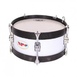 NP Marching Drum Mini Sayón 25x12 cms White