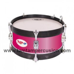 NP Marching Drum Mini Sayón 30x12 cms Magenta
