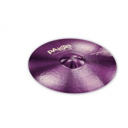 "Paiste Crash 20"" 900 Color Sound Purple Heavy"
