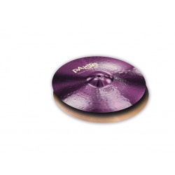 "Paiste Hi Hat 15"" 900 Color Sound Purple Heavy"