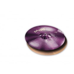 "Paiste Hi Hat 14"" 900 Color Sound Purple"