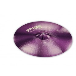 Paiste Ride 22 900 Color Sound Purple