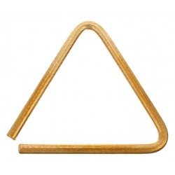 Grover Pro TR-BPH-7 Bronze Pro Hammered Triangle