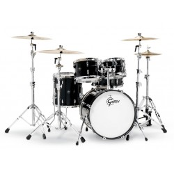 Gretsch Renown Maple Rock II Piano Black