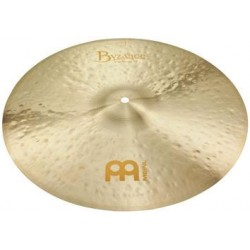 "Meinl Crash 17"" Byzance Jazz Extra Thin B17JETC"