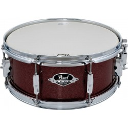 "Pearl Export 14x5.5"" Black Cherry Glitter"