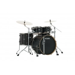 Tama ML42HLZBNS-FBK Superstar HyperDrive Standard Flat Black