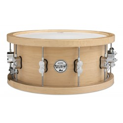 """PDP by DW Concept Thick Wood Hoop 14x6.5"""""""