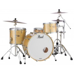 Pearl Masters Maple Reserve Rock Gold Sparkle