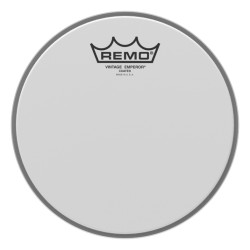 "Remo 18"" Emperor Vintage Coated VE-0118-00"
