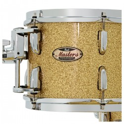 Pearl Masters Maple Reserve Standard Gold Sparkle