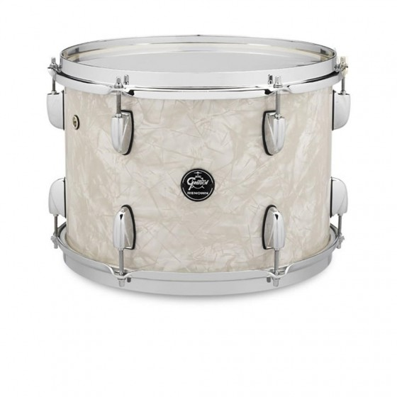 Gretsch Renown Maple Tom 10x07 Vintage Pearl