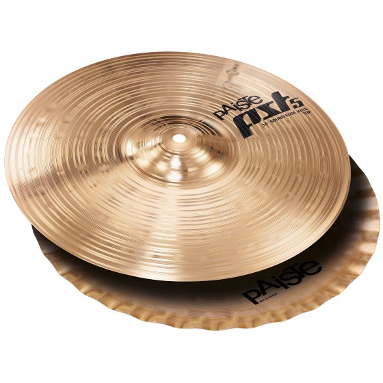 PAISTE Hi Hat 14 PST5 Sound Edge