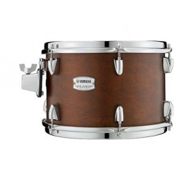 "Yamaha Tour Custom Floor Tom 14x13"" Chocolate Satin"