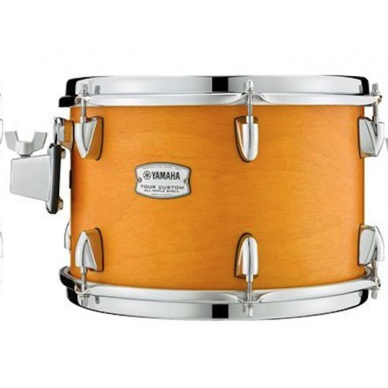 Yamaha Tour Custom Tom 13x09 Caramel Satin