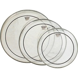 REMO Pack Pinstripe Clear Fusion PP-0922-PS