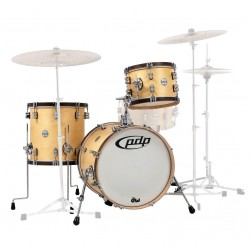 PDP by DW Concept Classic Bebop Natural