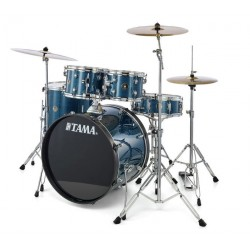 Tama Rhythm Mate RM52 HLB Hairline Blue