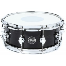 DW Performance Ebony Stain 14x5.5""