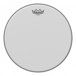 "Remo 10"" Ambassador Coated BA-0110-00"