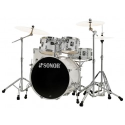 Sonor AQ1 Stage Set PW Piano White