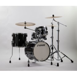 Sonor AQ2 Safari Set TSB Transparent Stain Black