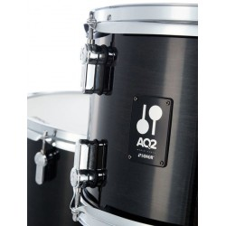 Sonor AQ2 Studio Set TSB Transparent Stain Black