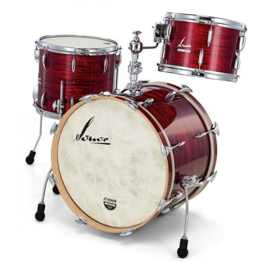 Sonor VT Three20 Shells WM Vintage Red Oyster