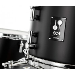 Sonor SQ1Rock GTB Black