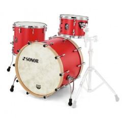 Sonor SQ1 Standard HRR Hot Rod Red