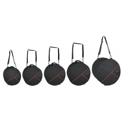 Gewa Drum Bag Set Fusion