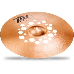 Paiste Crash 16 PSTX Cajón