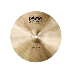 Paiste Splash 08 Masters Dark