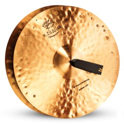 Zildjian Orquesta 16 K Constantinople Vintage Medium Light