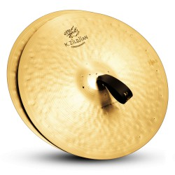 "Zildjian Orquesta 18"" K Constantinople Special Selection Medium Heavy"