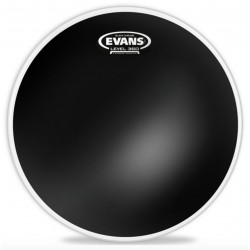 Evans 14 Black Chrome TT14CHR